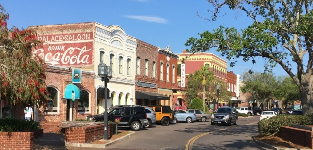 Fernandina Beach is the northernmost city on the Florida's Atlantic coast and the commercial and historic heart of Amelia Island.